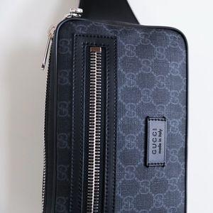 f2bdfe3136a350 Gucci Bags | Soft Gg Supreme Belt Bag | Poshmark